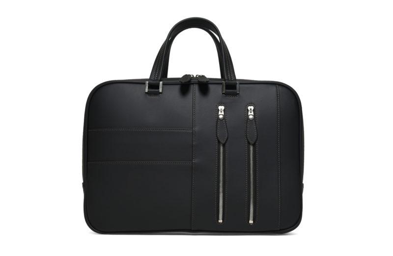 デザイナーズビジネスバッグ TNB-002BL ブラックカラー